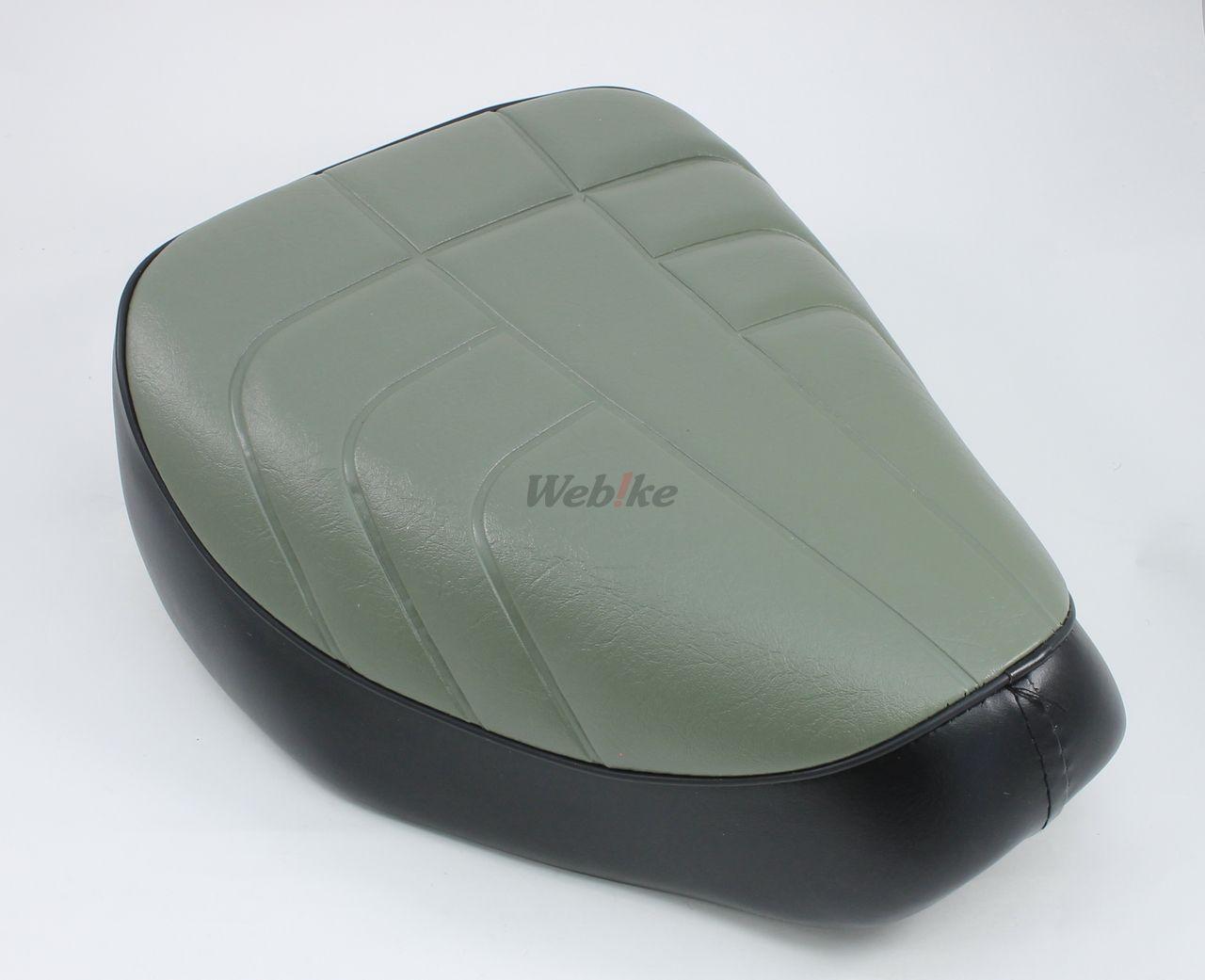 【MADMAX】Super Cub 用座墊 總成 - 「Webike-摩托百貨」