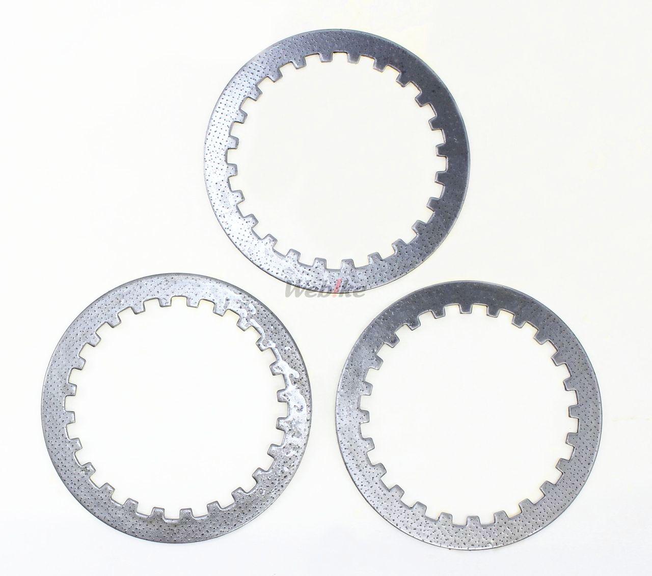 【SHIFT UP】4件式強化離合器完整套件 - 「Webike-摩托百貨」