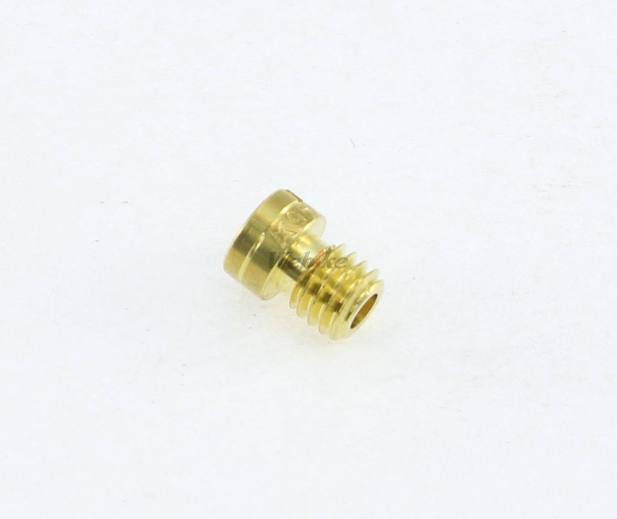 【KITACO】主油嘴 #95(Keihin化油器・圓型・大) - 「Webike-摩托百貨」