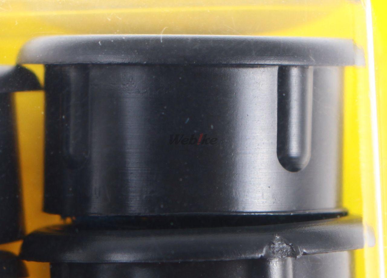 【KITACO】UNI氣孔 - 「Webike-摩托百貨」