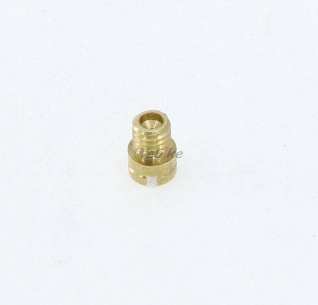 【KITACO】主油嘴 #90(Keihin化油器・圓型・小) - 「Webike-摩托百貨」