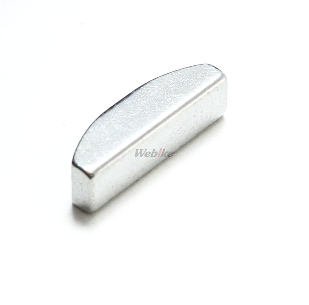 【KITACO】SPL半圓鍵(4MM) - 「Webike-摩托百貨」
