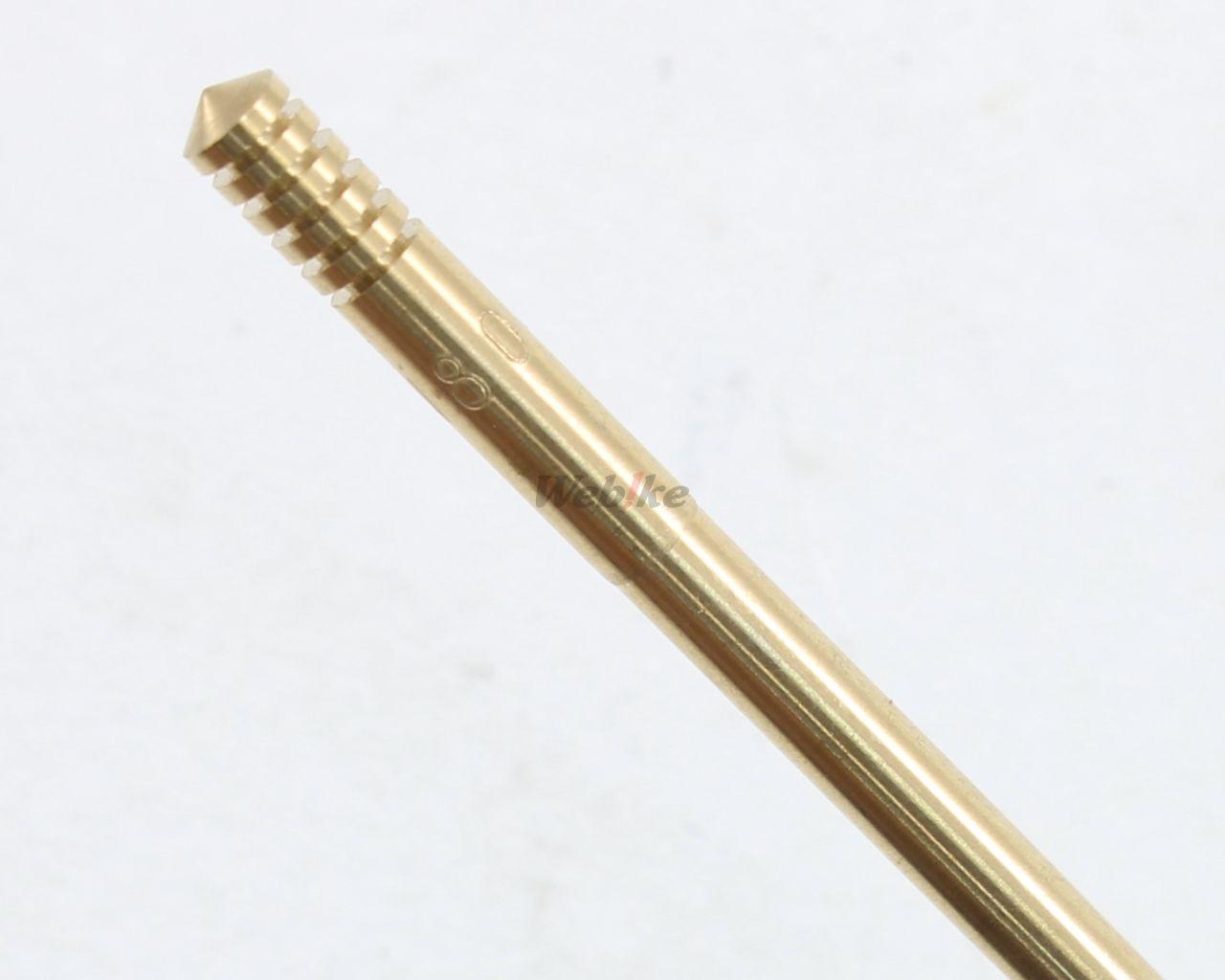 【KITACO】PWK28 JNeedle N80J - 「Webike-摩托百貨」