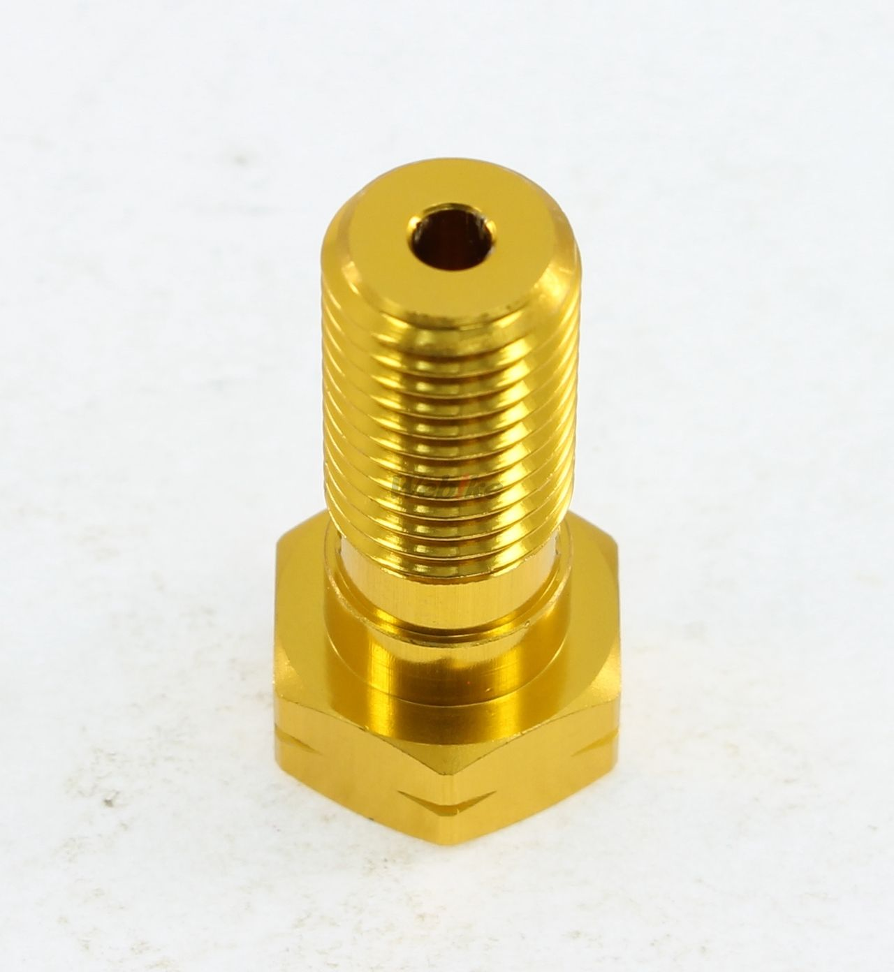 【KITACO】鋁合金空心螺絲 - 「Webike-摩托百貨」