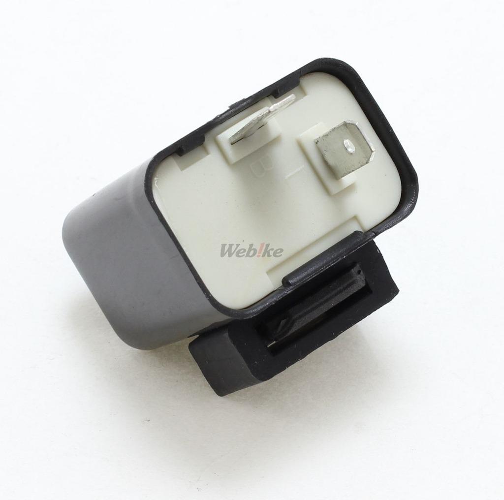 【KITACO】LED方向燈對應閃光繼電器 - 「Webike-摩托百貨」