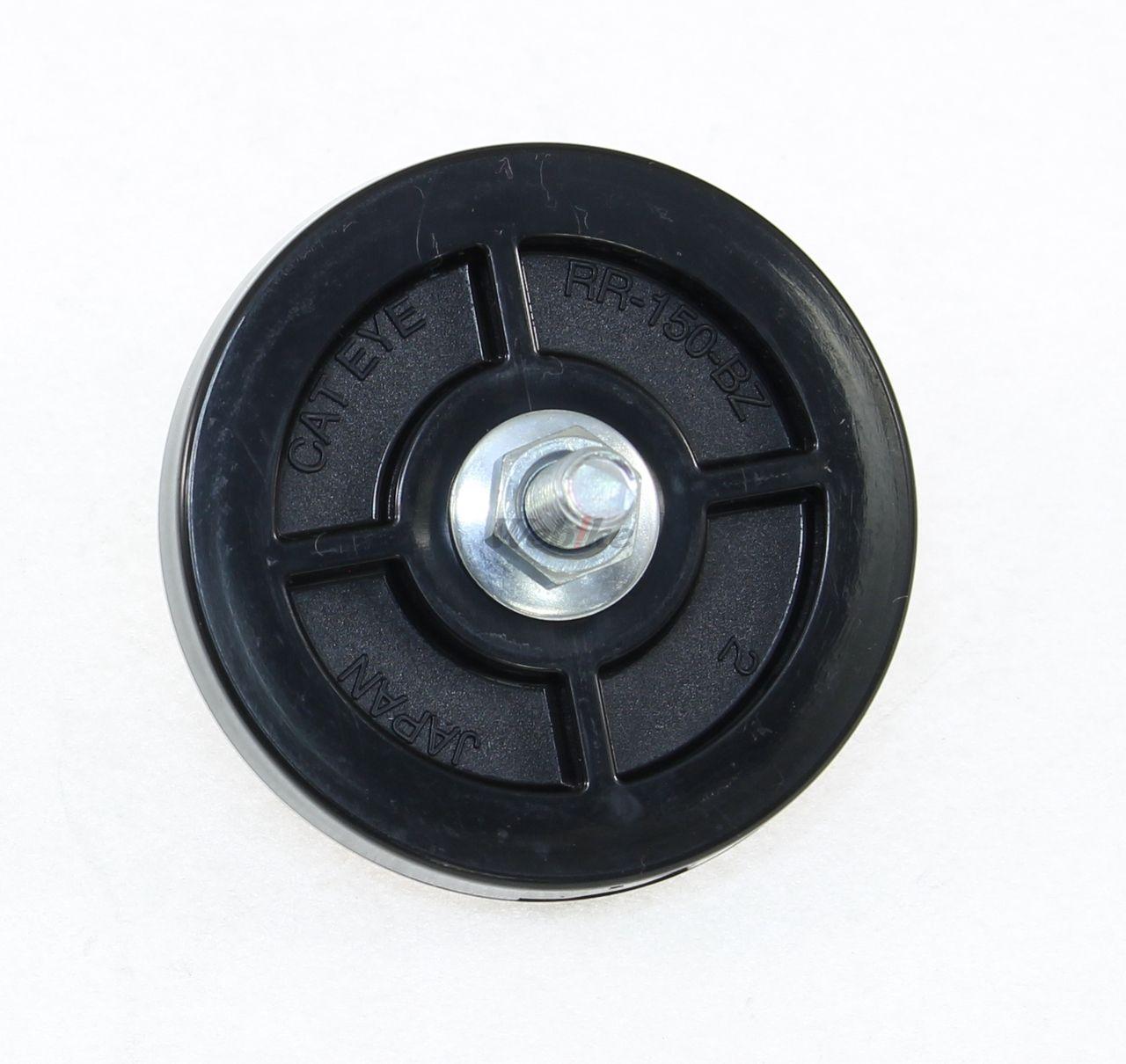 【POSH】圓形反光片 - 「Webike-摩托百貨」