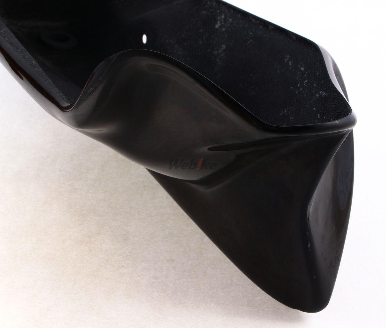 【CF POSH】Racing 可調式下整流罩套件 - 「Webike-摩托百貨」