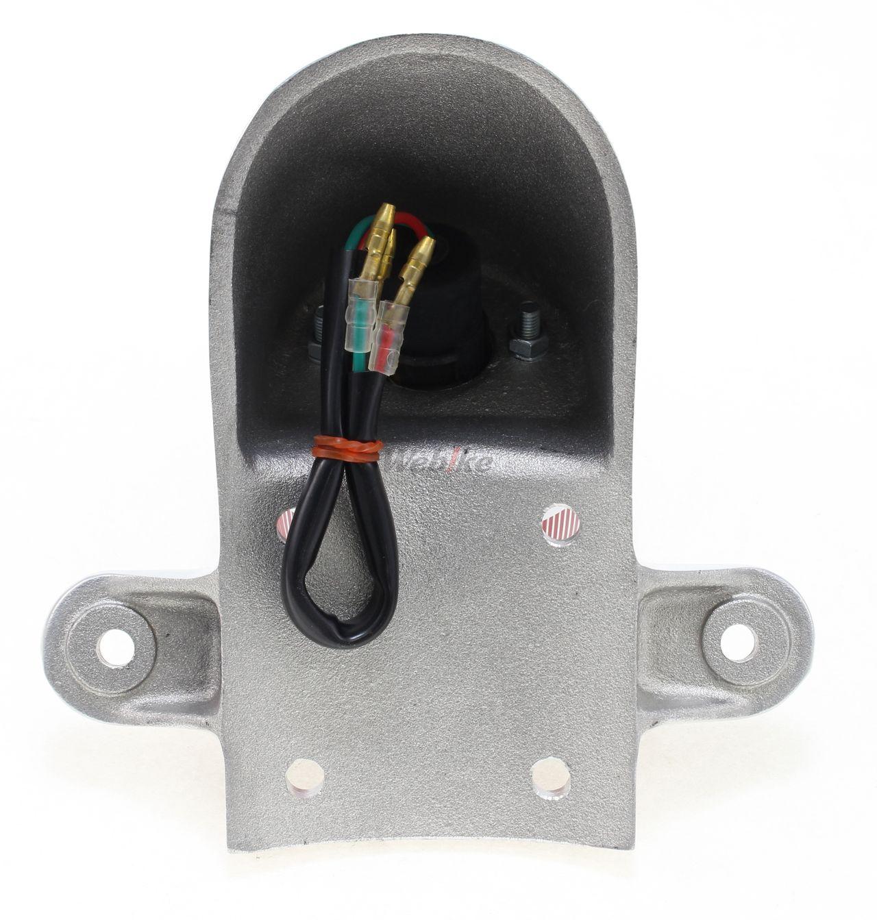 【POSH】圓形尾燈套件(土除需加工) - 「Webike-摩托百貨」