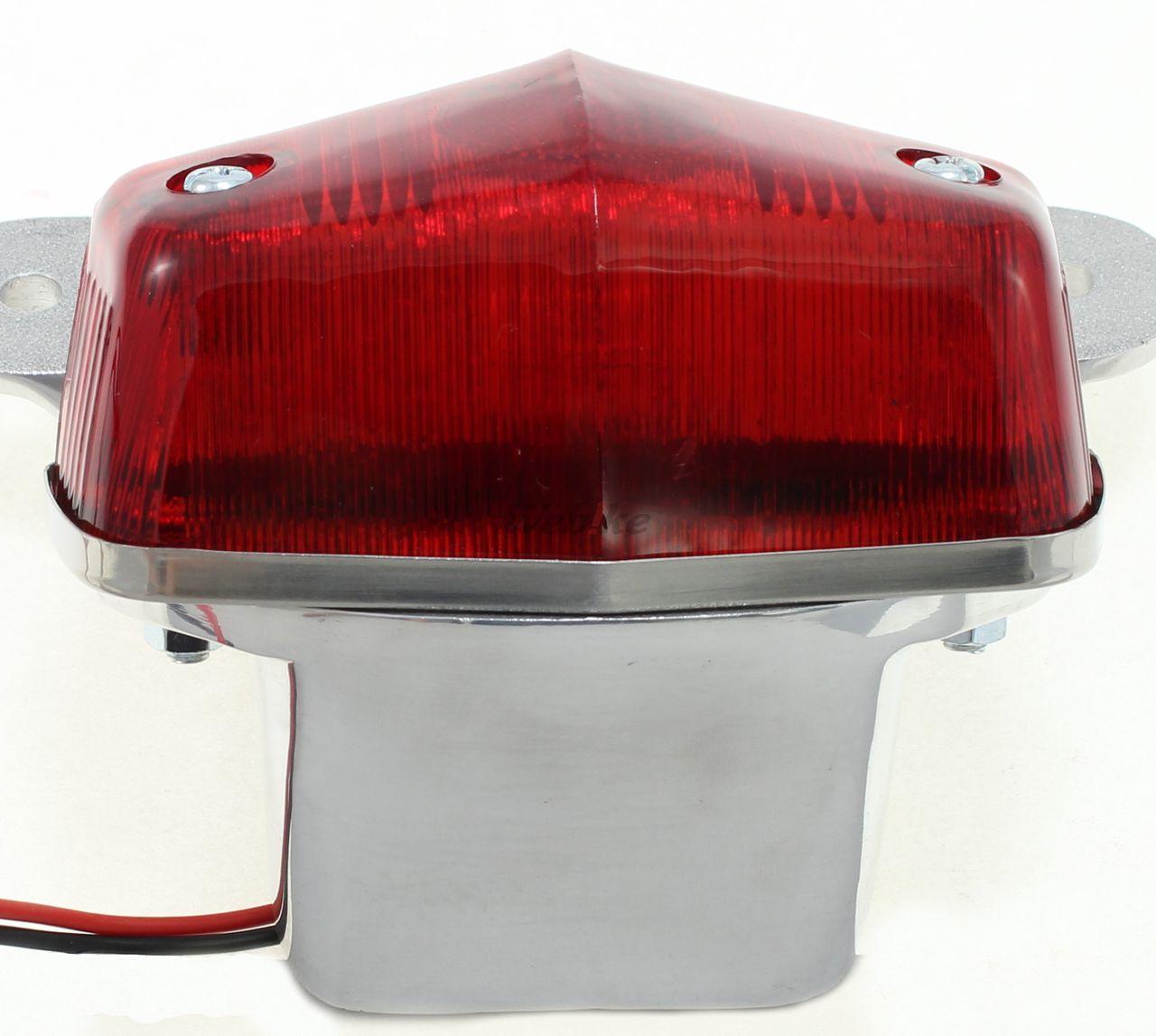 【POSH】Lucas 型式 尾燈 套件 - 「Webike-摩托百貨」