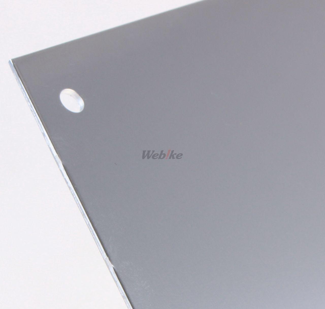 【POSH】擋泥板 - 「Webike-摩托百貨」