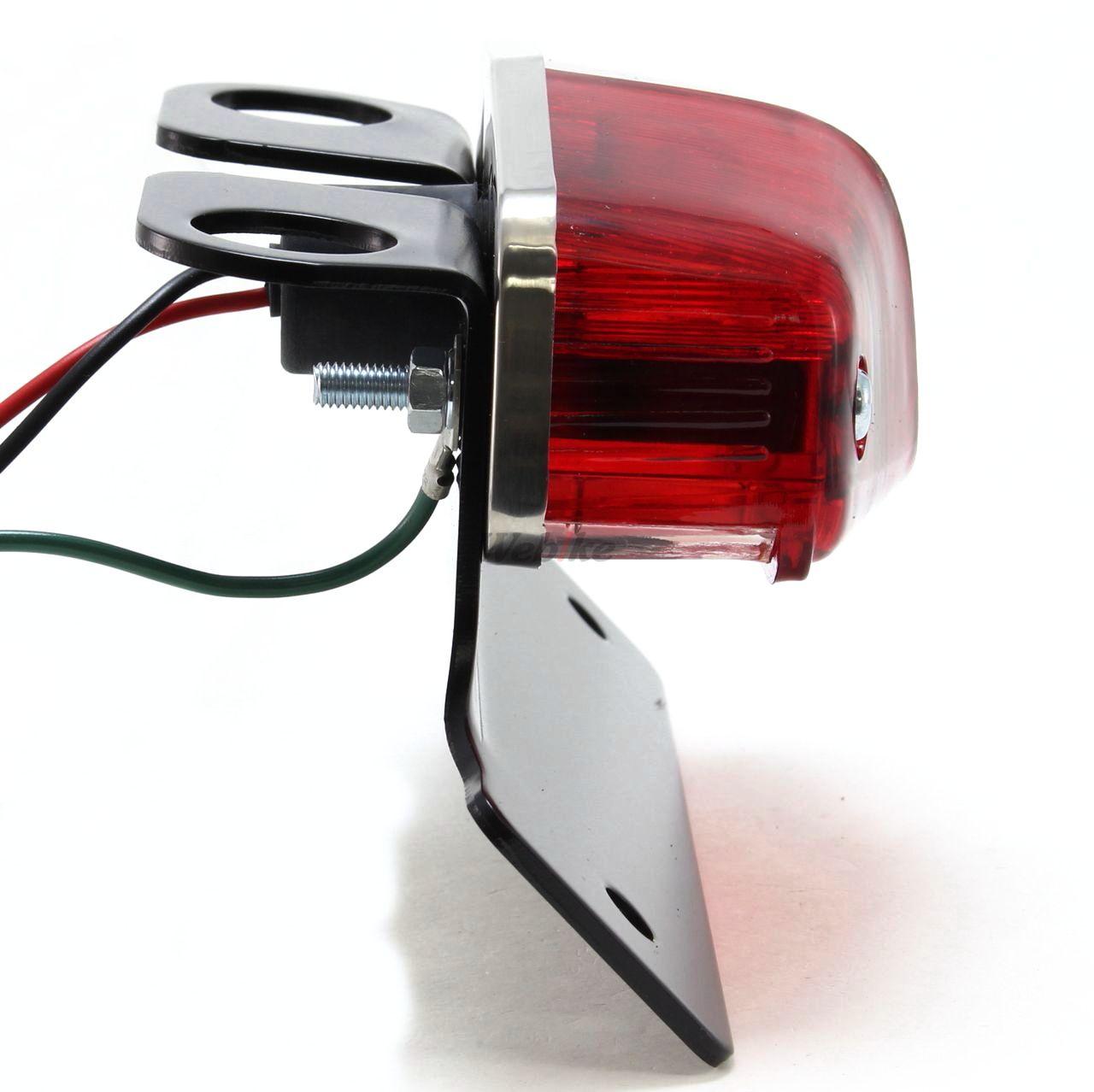 【POSH】後尾燈套件 - 「Webike-摩托百貨」