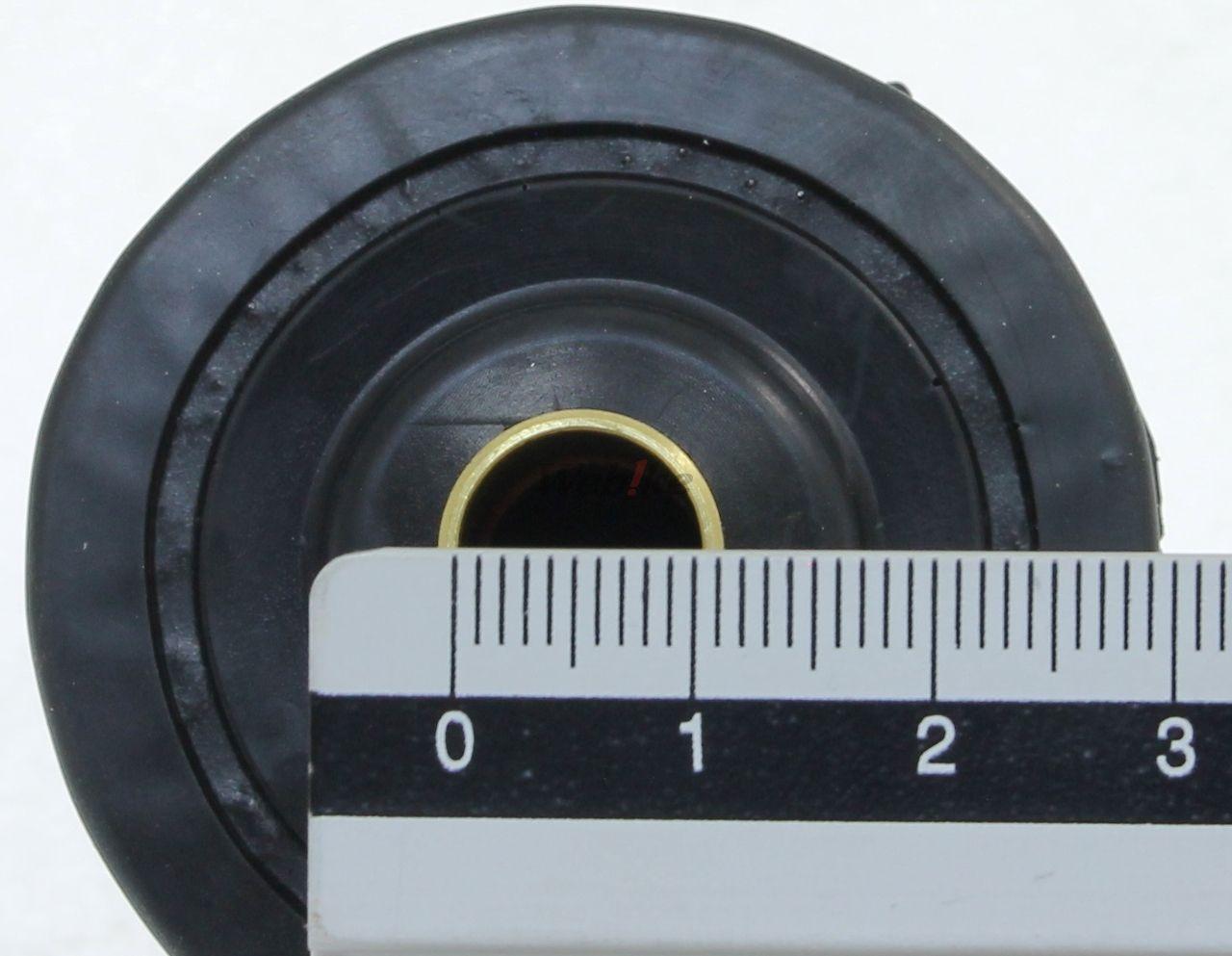 【POSH】小型高效能空氣濾芯 (曲軸箱通風專用) - 「Webike-摩托百貨」