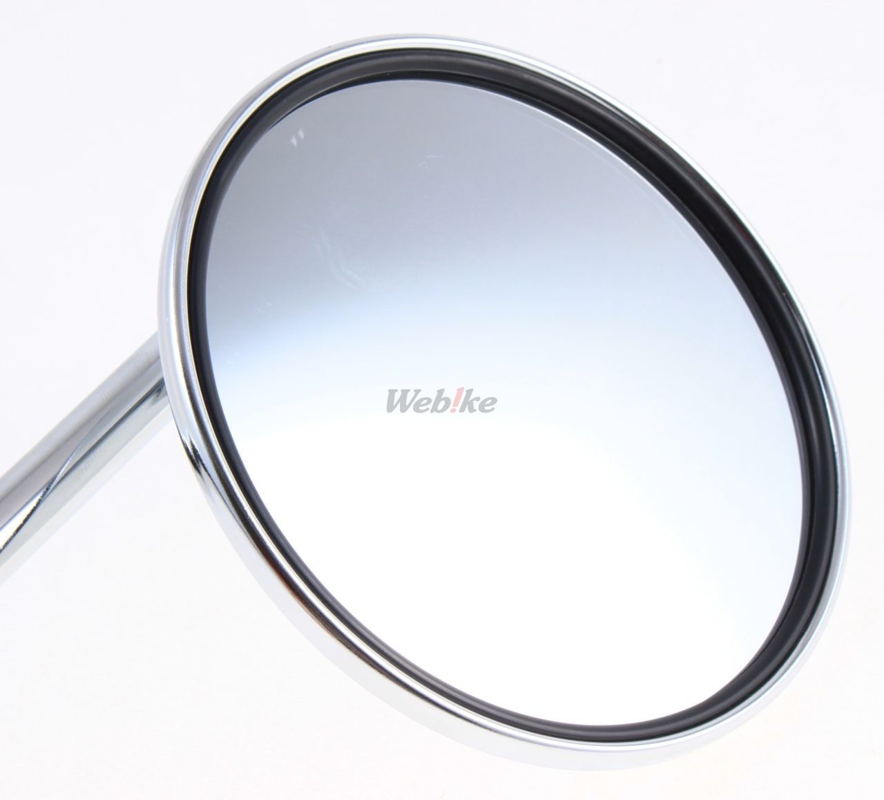 【POSH】英吋 經典後視鏡(通用型) - 「Webike-摩托百貨」