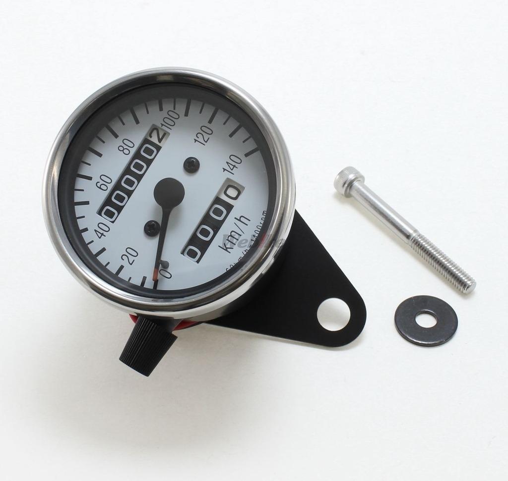 【POSH】Combi 儀錶 迷你型式(機械式) - 「Webike-摩托百貨」