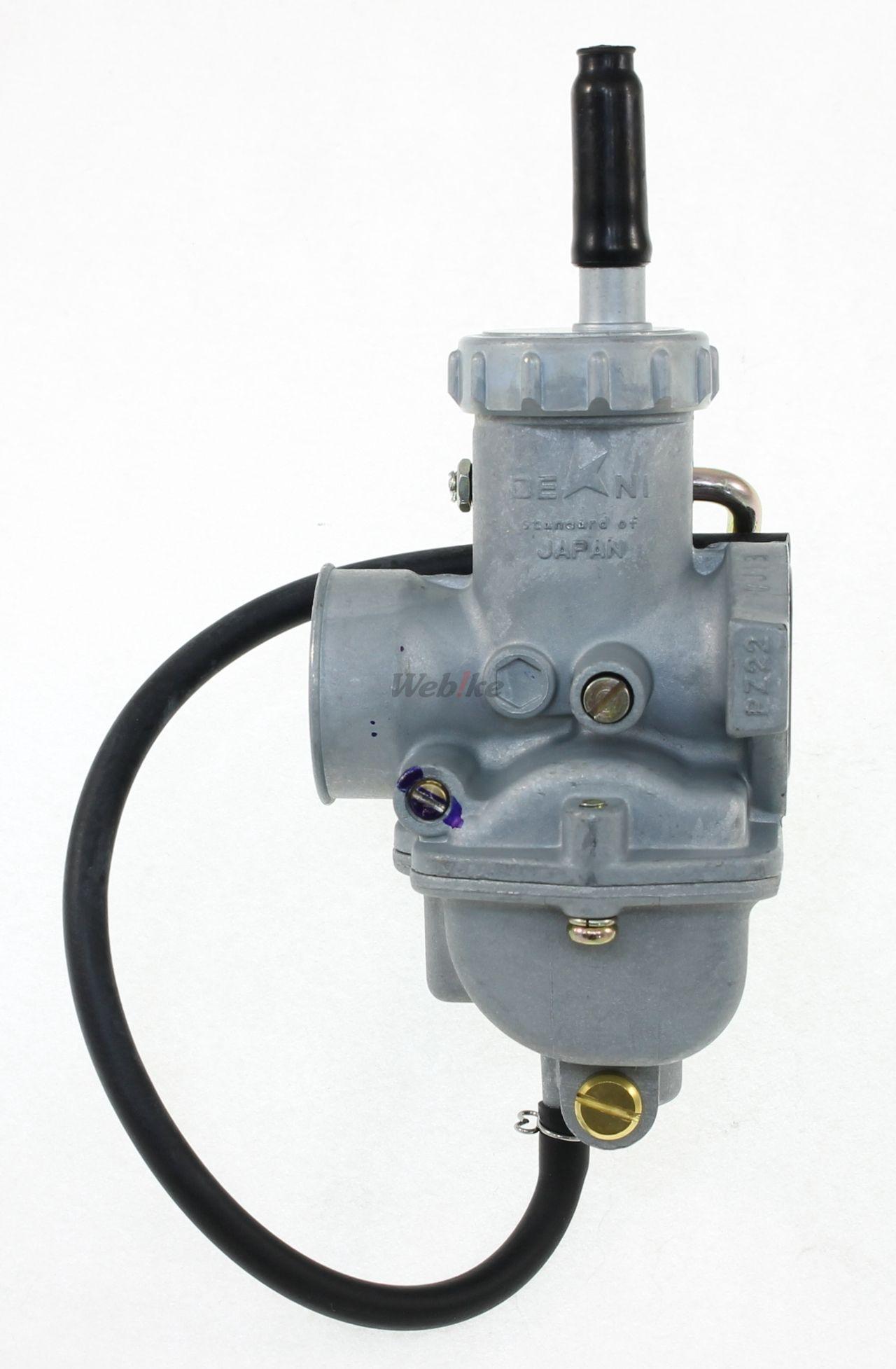 【SP武川】DENI 18化油器(單品) - 「Webike-摩托百貨」