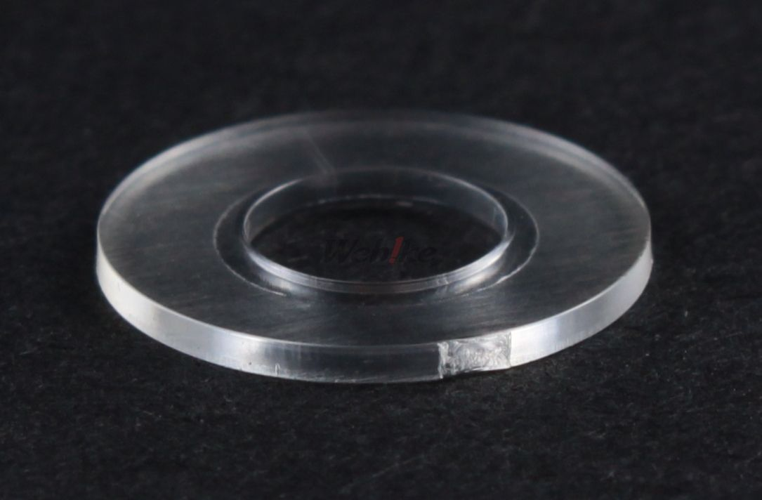 【POSH】Poly 塑鋼墊片 - 「Webike-摩托百貨」