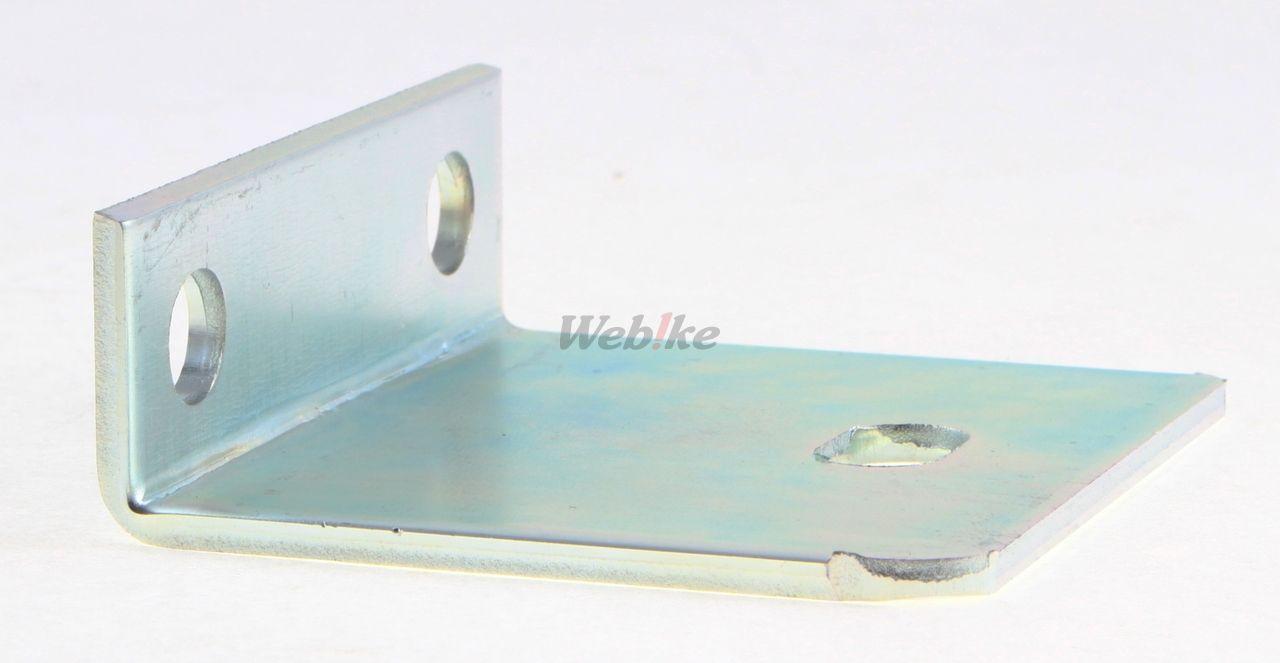 【POSH】排氣管用L型支架 - 「Webike-摩托百貨」