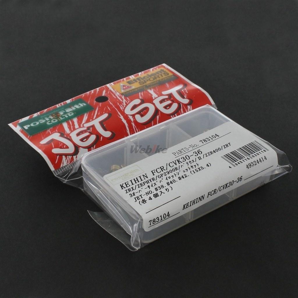 【POSH】加大型副油嘴組(3) - 「Webike-摩托百貨」