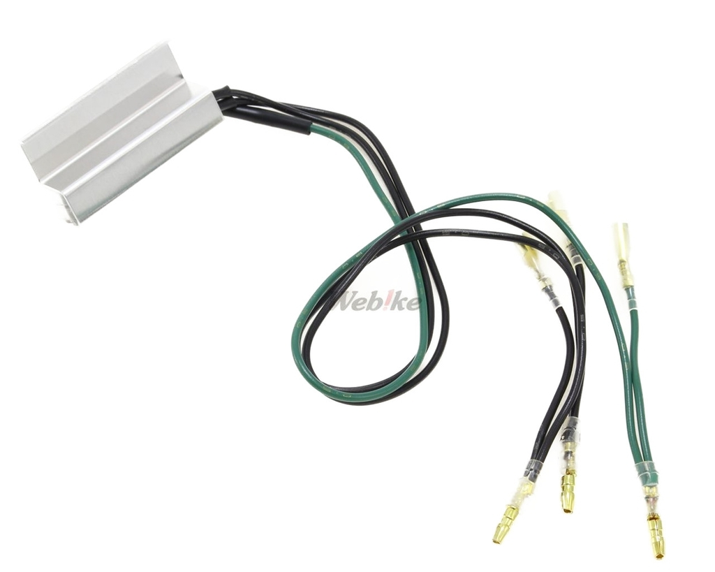 【POSH】Aerosharp迷你方向燈專用電阻器 - 「Webike-摩托百貨」