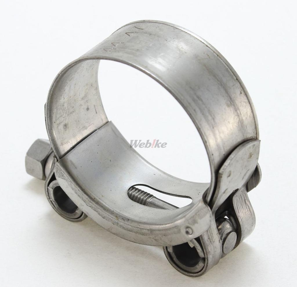 【KITACO】排氣管接頭束夾 - 「Webike-摩托百貨」