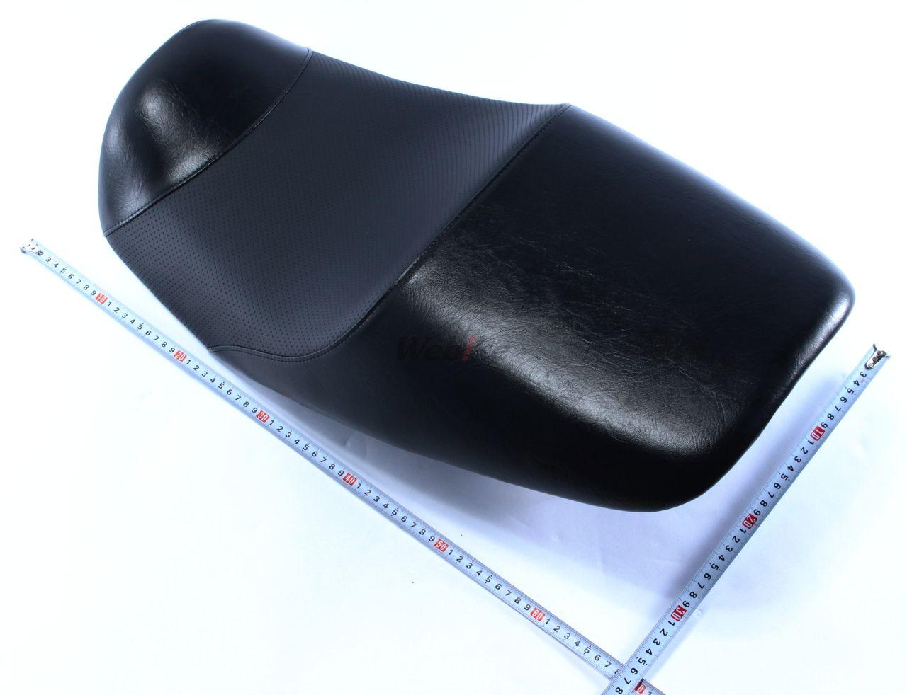 【DAYTONA】COZY 坐墊 - 「Webike-摩托百貨」