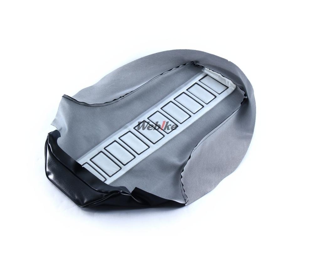 【DAYTONA】Ripmo坐墊 - 「Webike-摩托百貨」