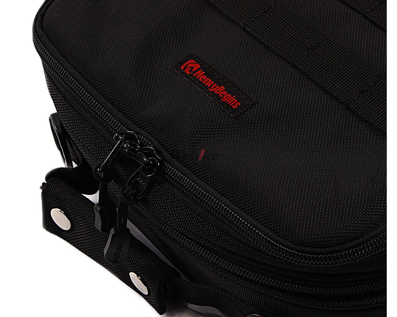 【HenlyBegins】坐墊包 MIL - 「Webike-摩托百貨」
