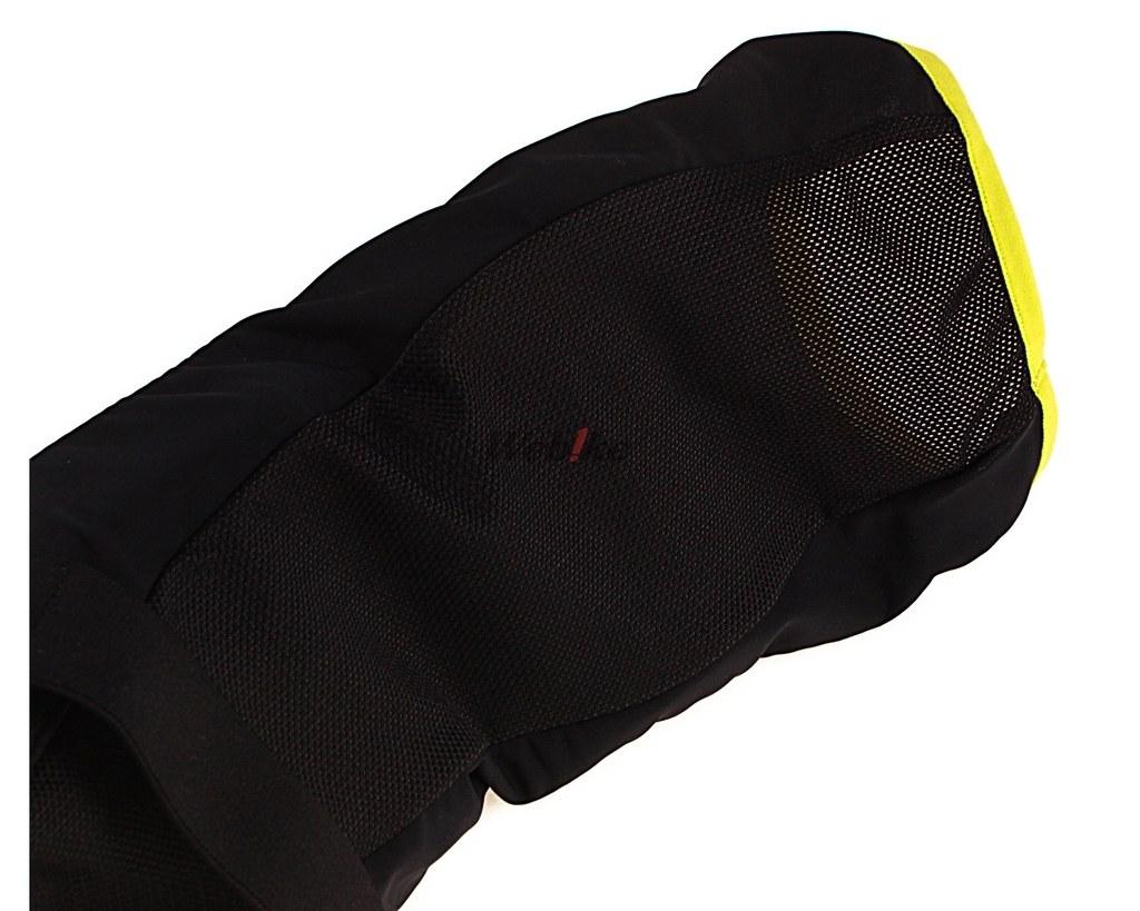 【RS TAICHI】Stealth CE 護膝(硬式) - 「Webike-摩托百貨」