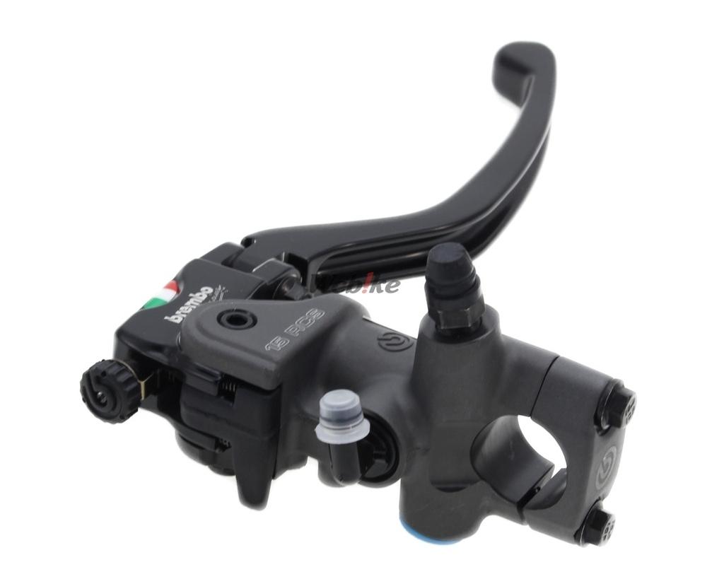 【brembo】15RCS 煞車主缸 標準拉桿 - 「Webike-摩托百貨」