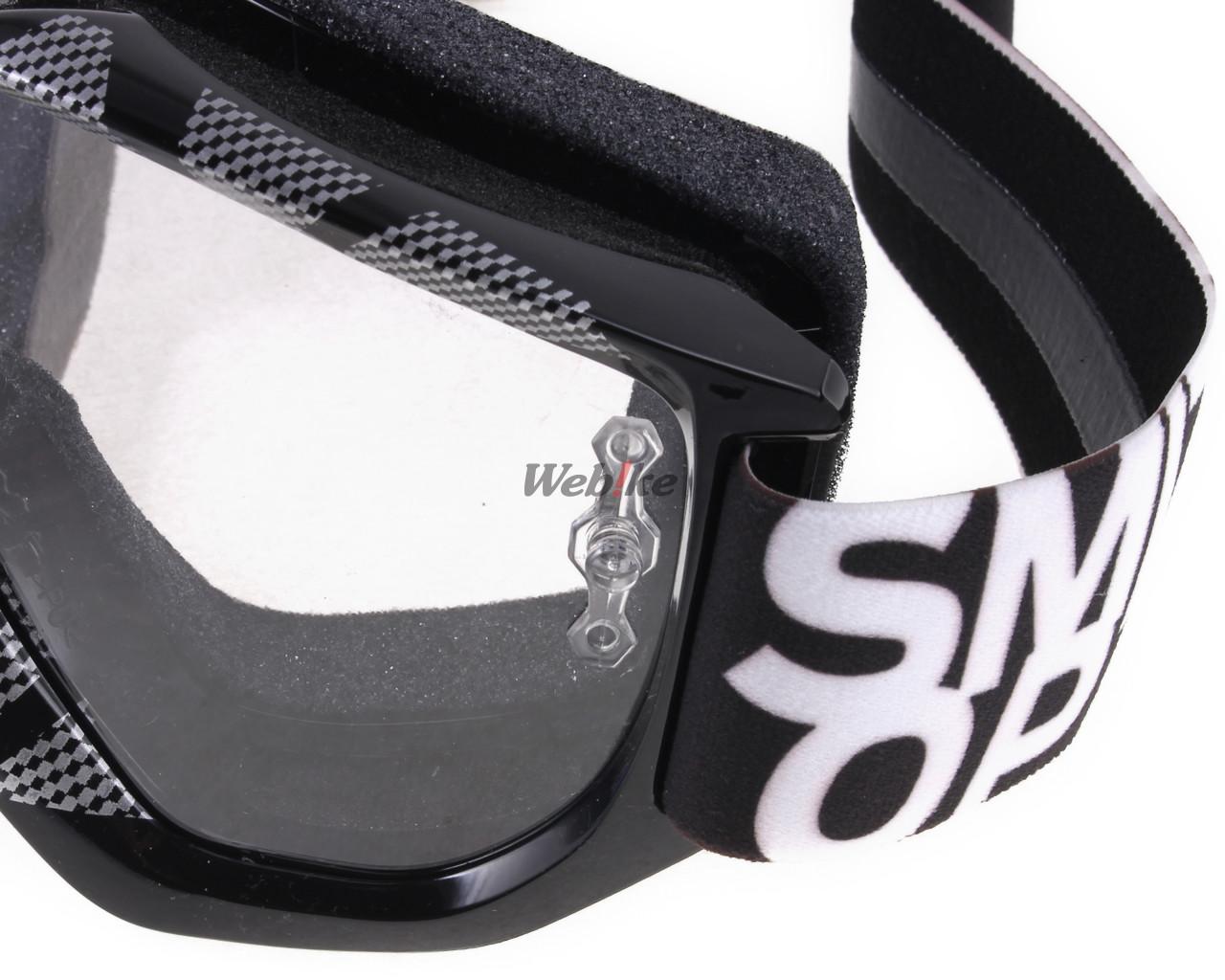 【SMITH】OPTION OTG 越野風鏡 - 「Webike-摩托百貨」