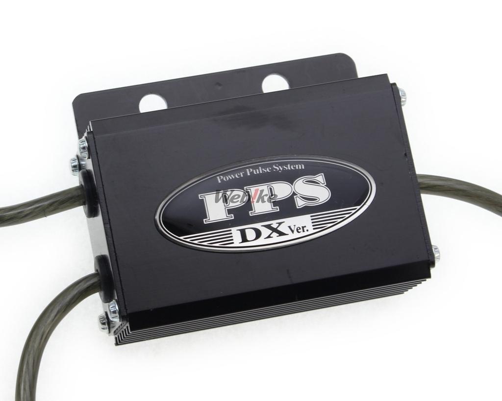 【TRICK STAR】PPS DX電系穩定強化系統 Ver. - 「Webike-摩托百貨」