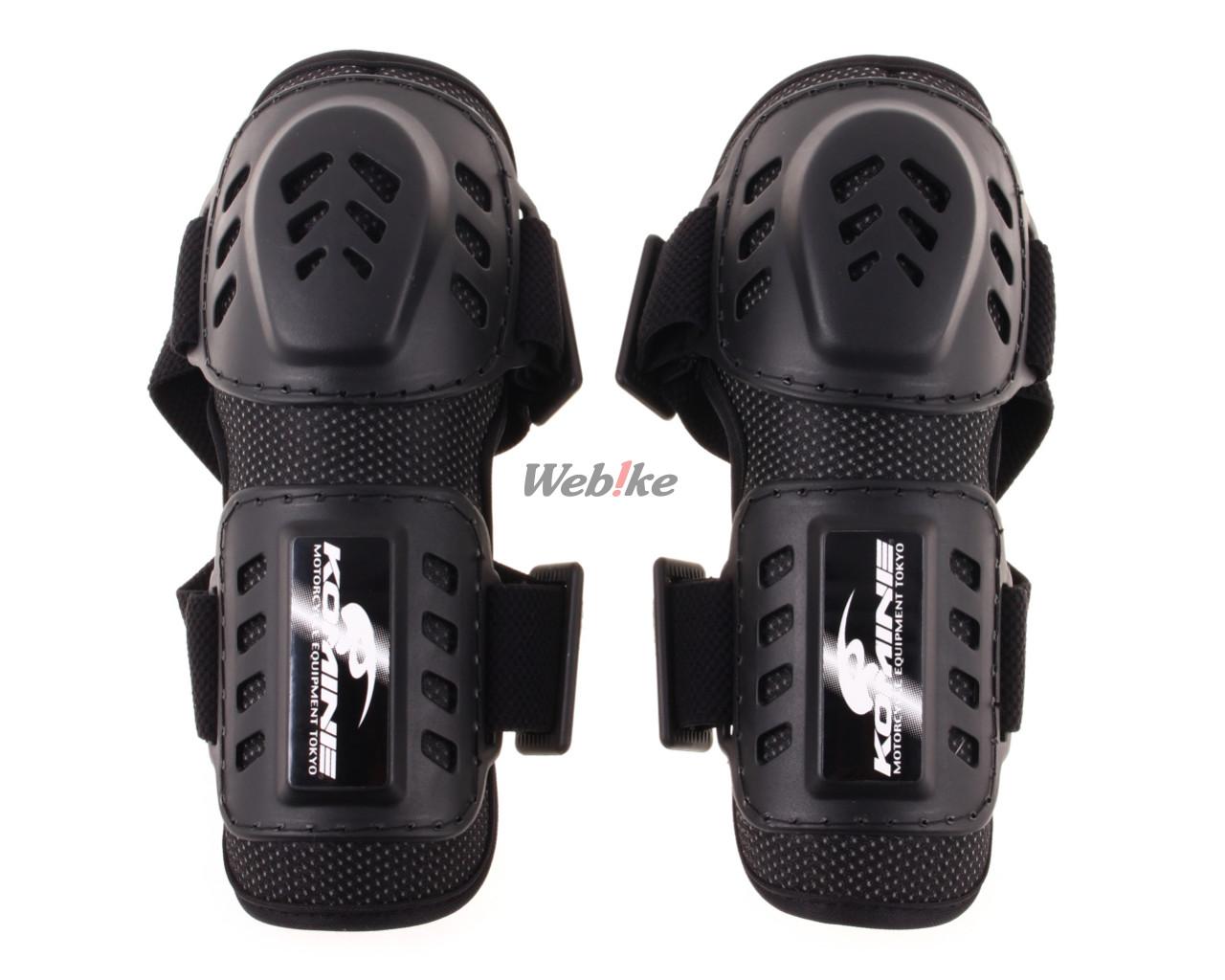 【KOMINE】SK-463 護肘 - 「Webike-摩托百貨」