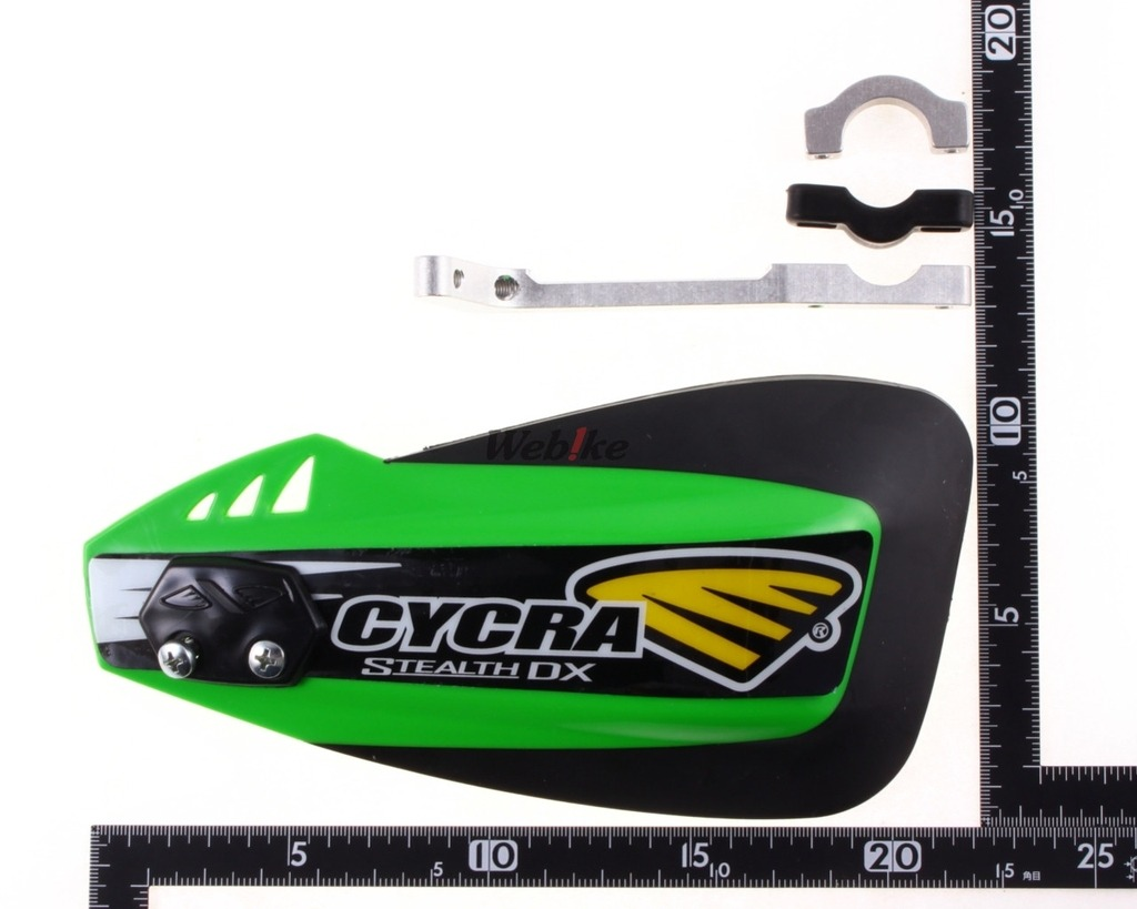【CYCRA】Stealth DX把手護弓  - 「Webike-摩托百貨」