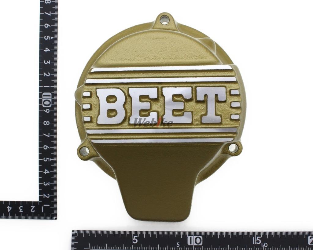 【BEET】發電機外蓋 - 「Webike-摩托百貨」