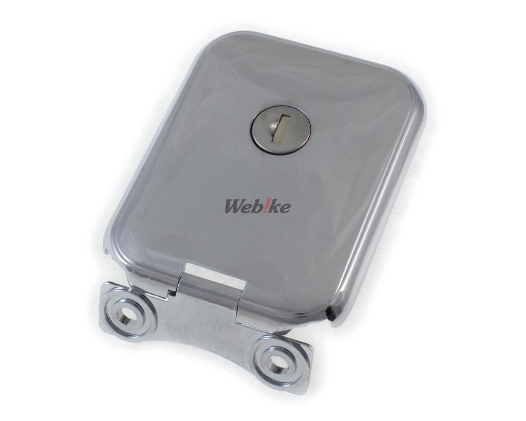 【PMC】油箱蓋 - 「Webike-摩托百貨」