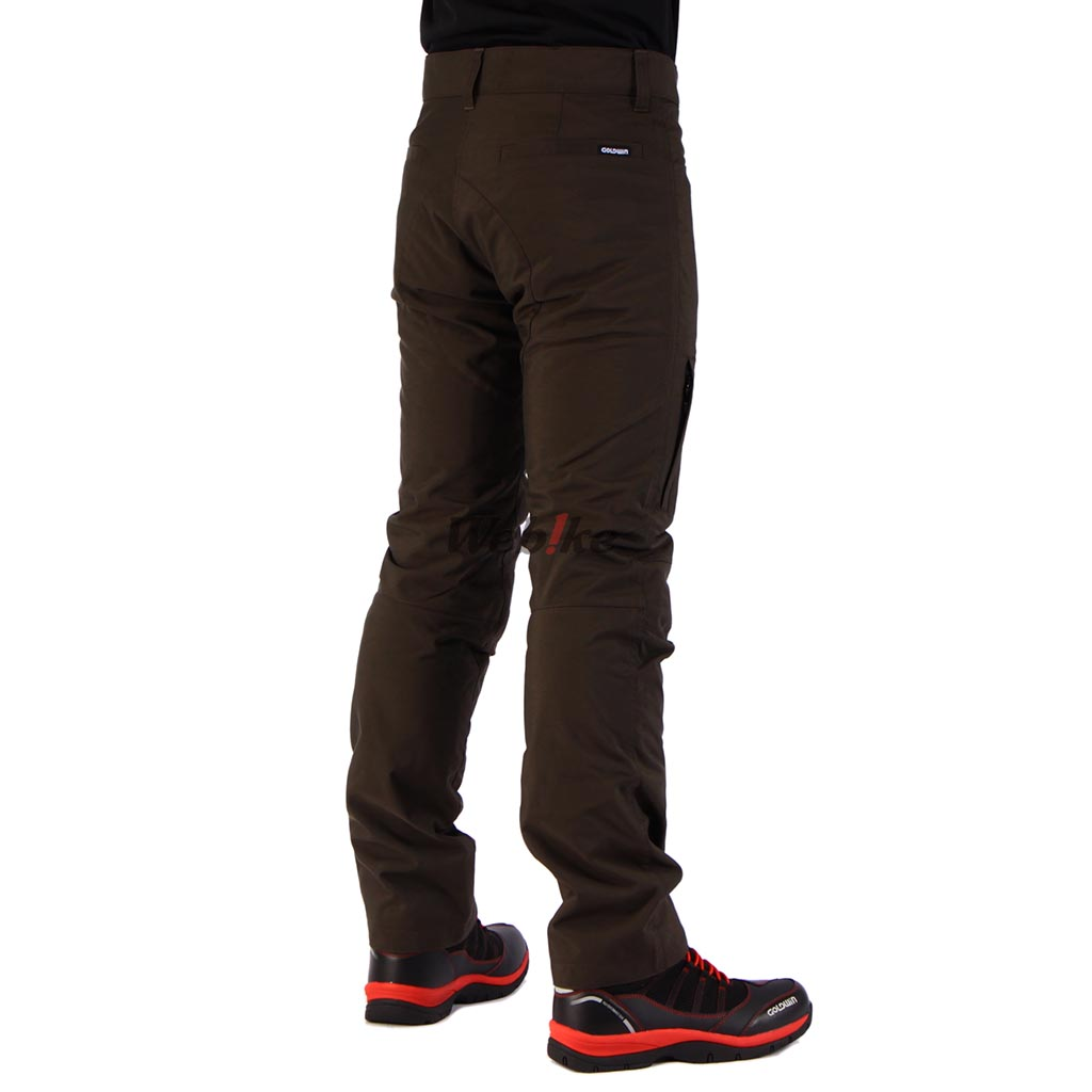 【GOLDWIN】GWS 保暖騎士車褲 GSM13655 - 「Webike-摩托百貨」