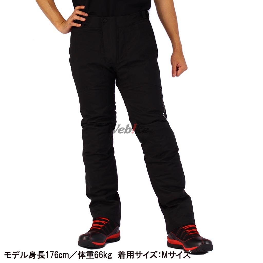 【GOLDWIN】GWS 騎乘車褲 GSM13653 - 「Webike-摩托百貨」