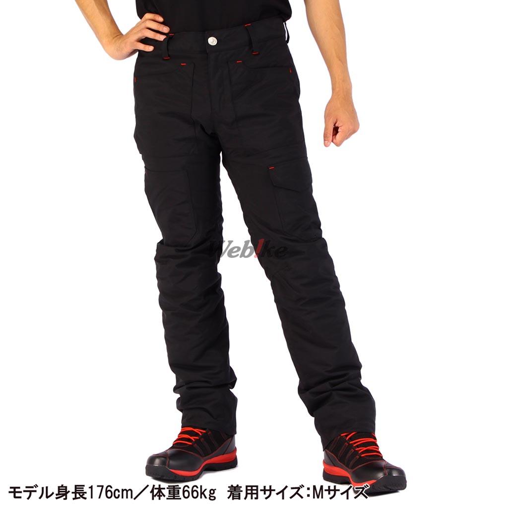 【GOLDWIN】GWS 保暖工作褲 GSM13654 - 「Webike-摩托百貨」