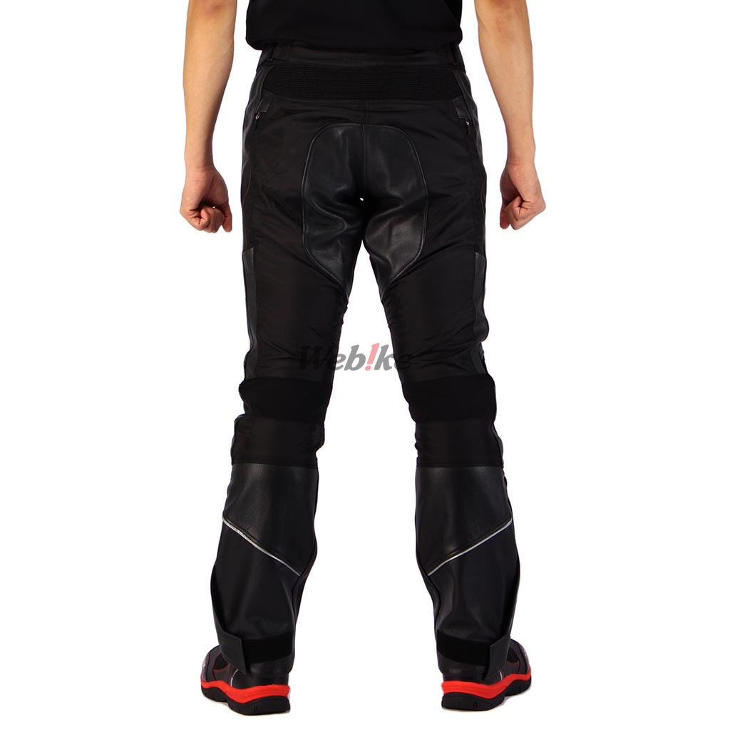 【GOLDWIN】GWS Real Speed全季節車褲  GSM23751 - 「Webike-摩托百貨」