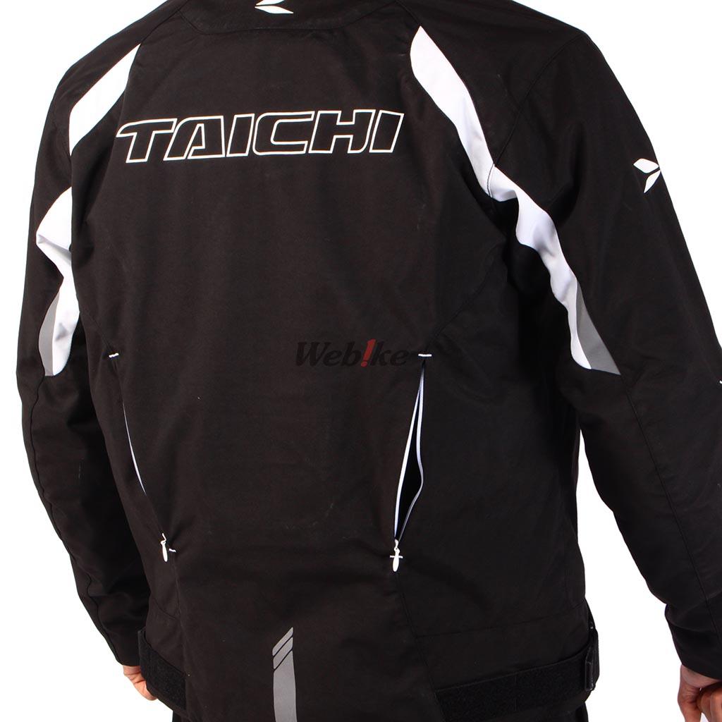 【RS TAICHI】RSJ713 STRIKER 全季節外套 - 「Webike-摩托百貨」