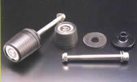 【PMC】引擎保護滑塊 (防倒球)套件 - 「Webike-摩托百貨」