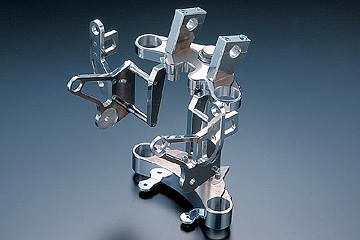 【PMC】三角台套件 - 「Webike-摩托百貨」