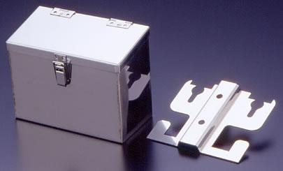 【PMC】可拆卸的雜物箱 - 「Webike-摩托百貨」