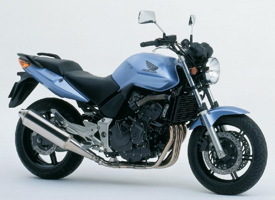 ホンダ CBF600 - 海外中古バイク...
