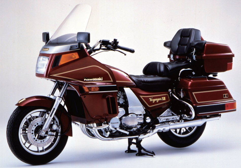 Kawasaki Zn Review