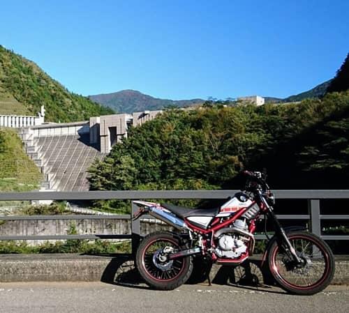 街乗りや通勤通学など普段使いに特化したバイク
