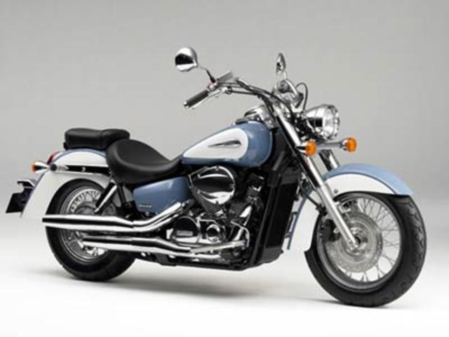 HONDA Shadow Classic 400