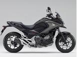 NC750X デュアルクラッチトランスミッション/ホンダ 750cc 東京都 ホンダドリーム駒沢246