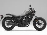 Rebel 250/ホンダ 250cc 東京都 ガレージ ウイズ
