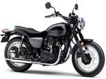 W800 STREET/カワサキ 800cc 東京都 カワサキプラザ吉祥寺
